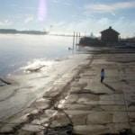 Kelli Holthe riverfront